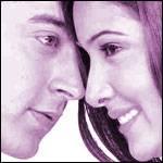 Wo treffen sich Sameer und Sanjana wieder, nachdem sie Jahre getrennt waren?