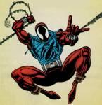 """Wie nannte sich in der """"Klonsaga"""" einer der Klone Peter Parkers?"""