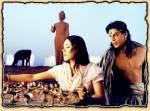 Asoka heiratet Devi, von wem wird sie gespielt?