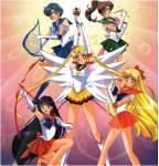 Sailor Moon - Welche der Kriegerinnen bist du?