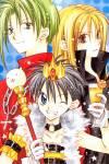 In welcher Band spielte Mitsukis Vater? Und wer waren die Bandmitglieder?