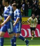 Wie viel hat Dortmund gegen Sch**e am 12.05.2007 gewonnen? Und wer hat die Tore geschossen?