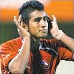Und wo spielt wohl Arturo Vidal AB der Saison 07/08?