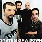 """Wie viele Alben haben """"System of a Down"""" bis heute herausgebracht und wie heißen sie? (Stand 21.06.2007)"""