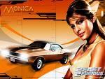 Welchen Job hat Monica Fuentes, alias Eva Mendes im 2. Teil?