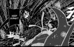 Stimmt es, dass Narutos Rasengan in den Shippuden die Form eines Shuriken hat?