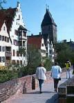 """Wieviele Oberbürgermeister hatte die Stadt Ulm nach dem 2. Weltkrieg bis zum Jahr 2000""""?"""