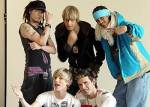 Wer ist der Jüngste in der Band?