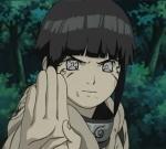 Welches Mädchen aus Naruto bist du?