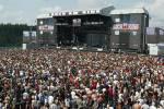 2007 spielten so viele Bands wie nie zuvor auf dem Ring. Weißt du wieviele es waren?