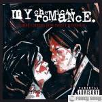 "Der Song ""Demolition Lovers"" ist auf dem Album ""Three Cheers For Sweet Revenge""."