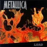 "Was ist auf dem Cover des ""Load""-Albums abgebildet?"