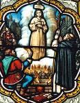 Wann und wo wurde Jeanne d'Arc endgültig verbrannt?