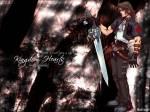 Squall Leonheart aus Final Fantasy VIII nennt sich in Kingdom Hearts wie?