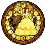 Was haben Aschenputtel, Schneewittchen, Alice, Belle, Dornröschchen, Jasmin und Kairi zusammen?