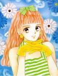 Wo treffen sich Meiko und Nat-chan heimlich? Band 2