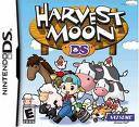 Harvest Moon NDS