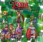 Welche Zeldageschichte wird anfangs erzählt?