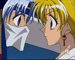 Warum zieht Chiaki neben Maron ein?