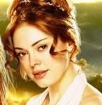 Welche Göttin war Paige in,, Kampf der Titanen''?