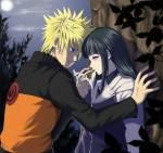 Wen heiratet Naruto später?