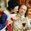 Wie hieß die Mätresse des Königs Ludwig XV?