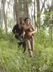 So, angekommen in Staffel 3: Bei welchem Wetter können sich Kate und Sawyer befreien?
