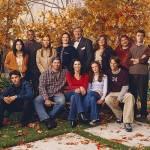 Jetzt mal eine ganz einfache Frage: Wie viele Folgen hat eine komplette Gilmore-Girls-Staffel?