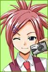Was wollte Kazumi Asakura machen, nachdem sie herausfand, dass Negi ein Zauberer ist?