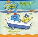 Hat Spongebob Schwammkopf einen Führerschein?