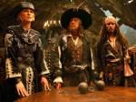 Generelle Frage: Wann kam der 3. Teil kam im Januar 2007 in die Kinos.