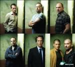 Wen will Scofield retten?