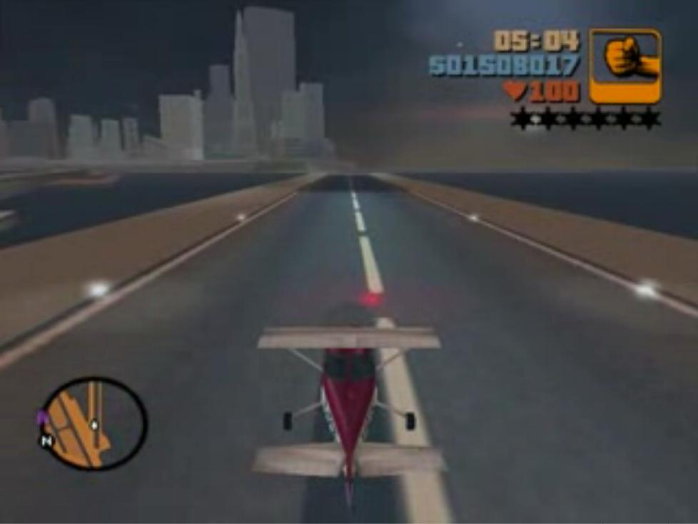 Flugzeugspiele