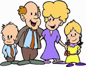 Wie stehst du zu deiner familie