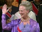 Die Königin von Dänemark ist Königin Margarethe II.