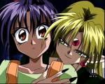 Miyako wusste von Anfang an, dass Maron an Chiaki interessiert war, hat sie aber gehindert, sich an ihn ranzumachen, damit sie selbst freie Bahn hat.