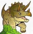 Welcher Dino hatte ein Rückensegel?