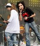 Wo war das Konzert in Israel?