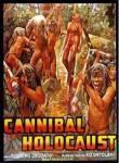 """""""Cannibal Holocaust"""" kennt man in Deutschland auch als..."""