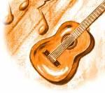 Was für Instrument ist die Gitarre?