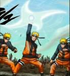 Welches ist das stärkste Jutsu von Naruto?