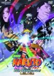 Wie viele Kino-Filme von Naruto gibt es bis jetzt in Japan? (Stand: 29. Oktober 2007)