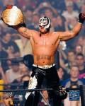 Wer ist sein Erzfeind in der WWE?