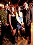 Wie heißt Buffys ehemaliger Wächter, Vaterersatz und Freund?
