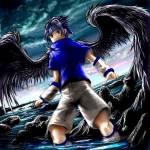 Sasuke heißt mit Nachnamen Uzumaki.