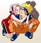 Naruto liebt