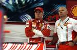 Welche Rennen gewann Kimi in der Saison 2007?