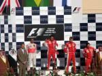 Mit wieviel Punkten Vorsprung gewann Kimi die WM?