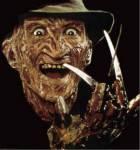 Freddy Krueger wird von den Eltern der ermordeten Kinder verbrannt!