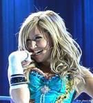 Wo spielt Ashley Tisdale mit?